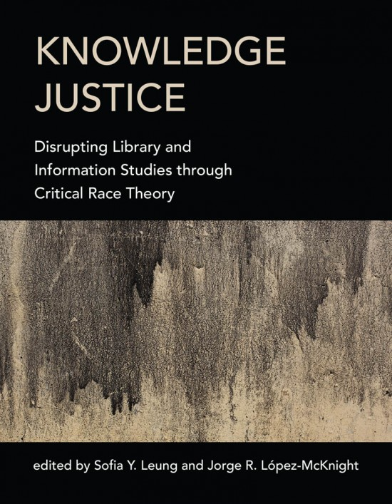 Knowledge Justice Cover
